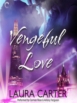 cover image of Vengeful Love