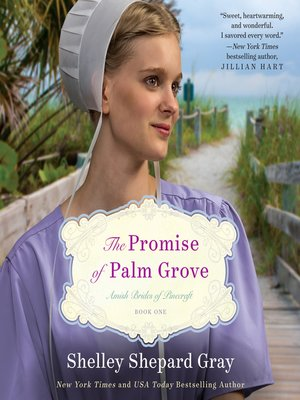 cover image of The Promise of Palm Grove