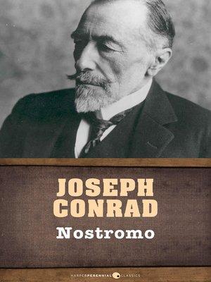 cover image of Nostromo