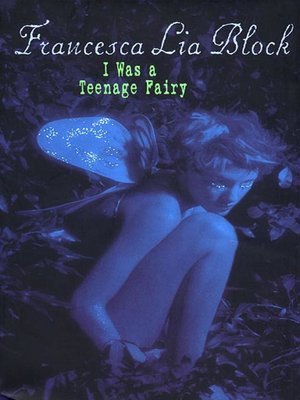 cover image of I Was a Teenage Fairy