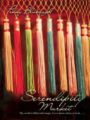 cover image of Serendipity Market