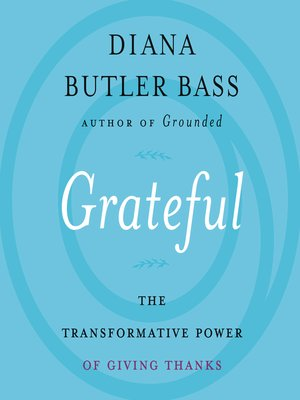 cover image of Grateful