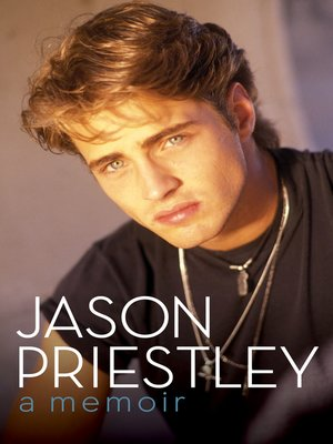 cover image of Jason Priestley