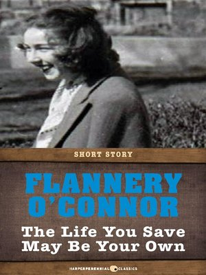 What are the main points of Flannery O'Connor's