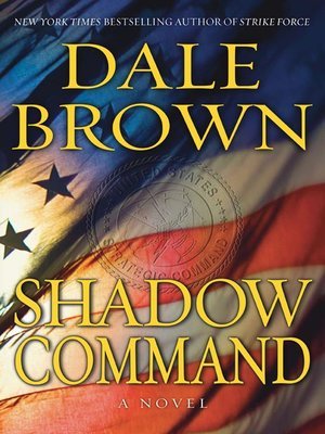 cover image of Shadow Command