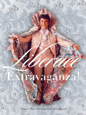 cover image of Liberace Extravaganza!