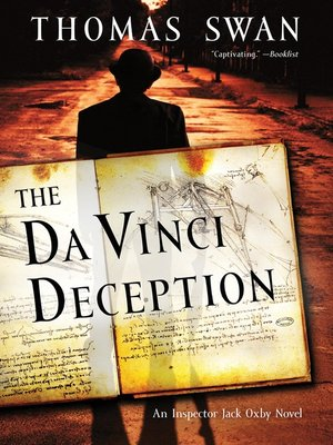 cover image of The Da Vinci Deception