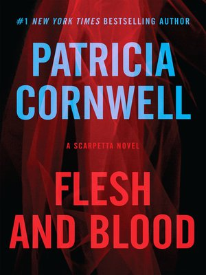 cover image of Flesh and Blood