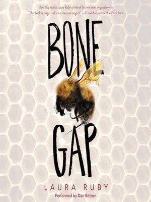 cover image of Bone Gap