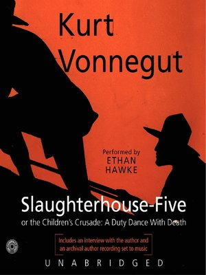 cover image of Slaughterhouse-Five