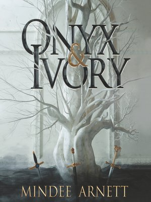 cover image of Onyx & Ivory