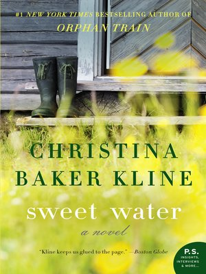 cover image of Sweet Water