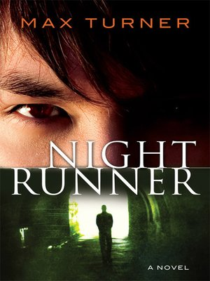 cover image of Night Runner