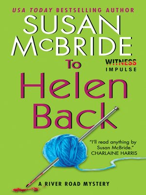 cover image of To Helen Back