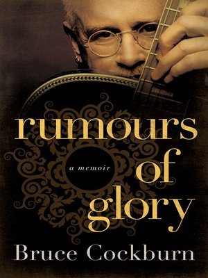 cover image of Rumours of Glory