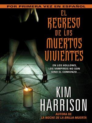 cover image of El Regreso de los Muertos Vivientes