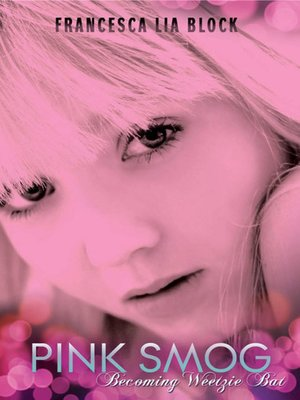 cover image of Pink Smog
