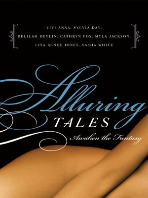 cover image of Alluring Tales--Awaken the Fantasy