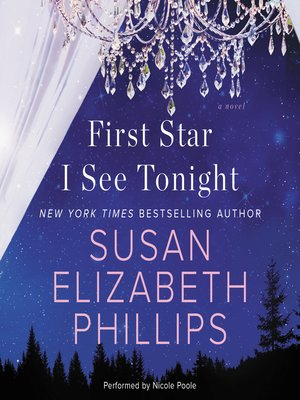 cover image of First Star I See Tonight