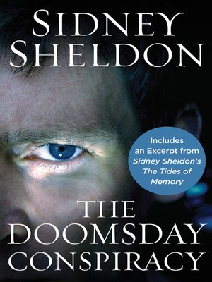 cover image of Doomsday Conspiracy with Bonus Material