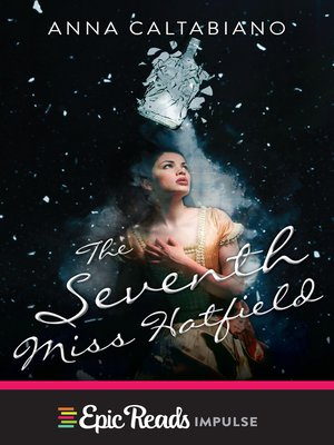 cover image of The Seventh Miss Hatfield