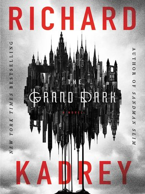 cover image of The Grand Dark