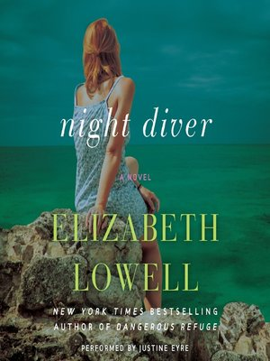 cover image of Night Diver