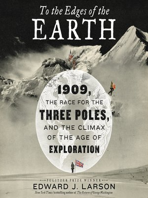 cover image of To the Edges of the Earth