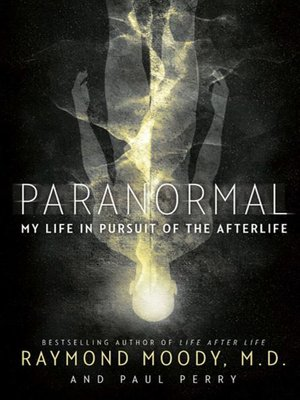 cover image of Paranormal
