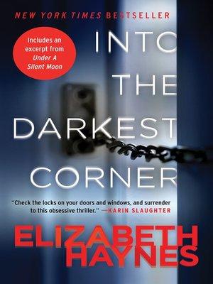 cover image of Into the Darkest Corner