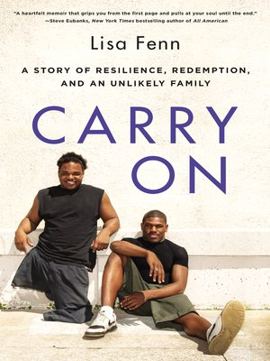cover image of Carry On