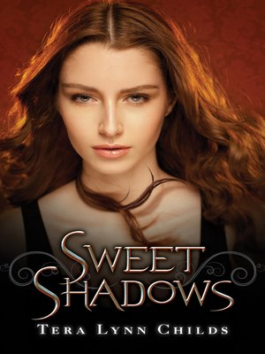 cover image of Sweet Shadows