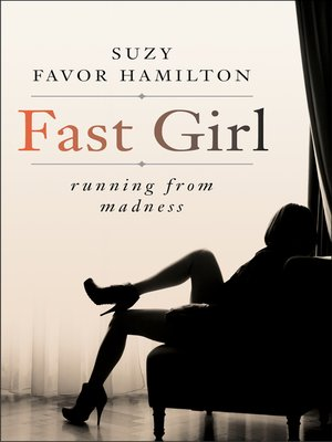 cover image of Fast Girl