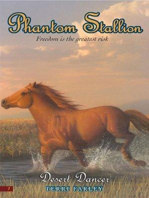 cover image of Desert Dancer