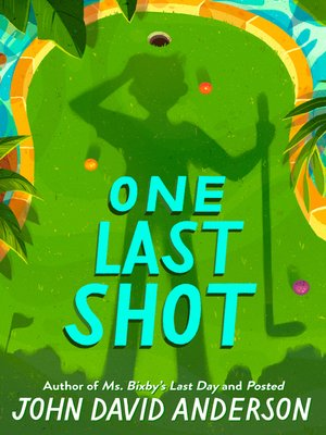 cover image of One Last Shot