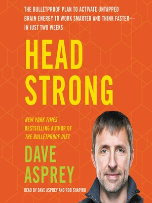 cover image of Head Strong