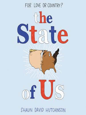 cover image of The State of Us