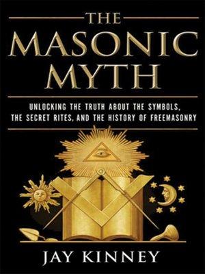 cover image of The Masonic Myth
