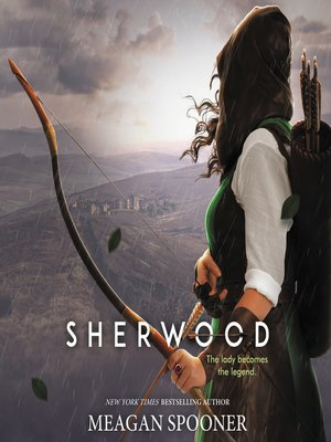 cover image of Sherwood