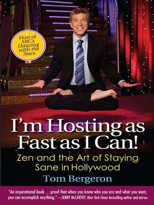 cover image of I'm Hosting as Fast as I Can!