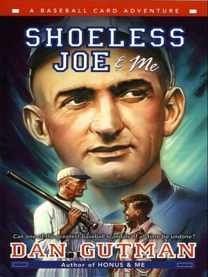cover image of Shoeless Joe & Me