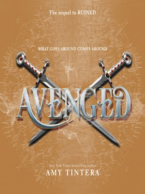 cover image of Avenged