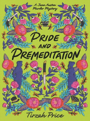 cover image of Pride and Premeditation