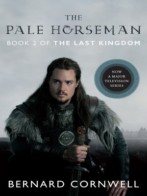 cover image of The Pale Horseman