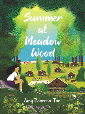 cover image of Summer at Meadow Wood
