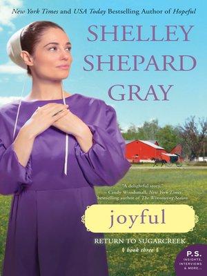 cover image of Joyful