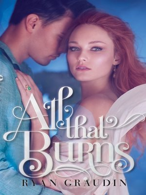 cover image of All That Burns