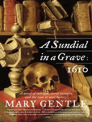 cover image of 1610: A Sundial in a Grave