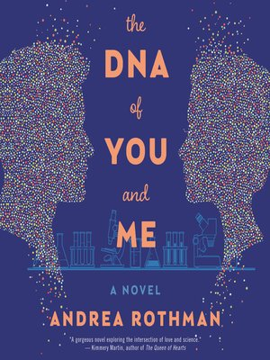 cover image of The DNA of You and Me