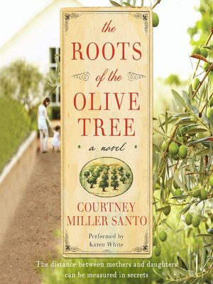 cover image of The Roots of the Olive Tree